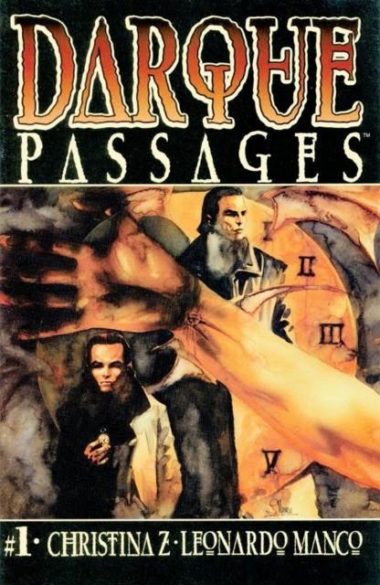 Master Darque