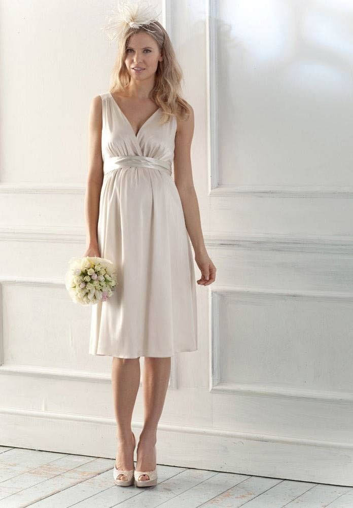 Maternity wedding dresses for Maternity dresses for wedding