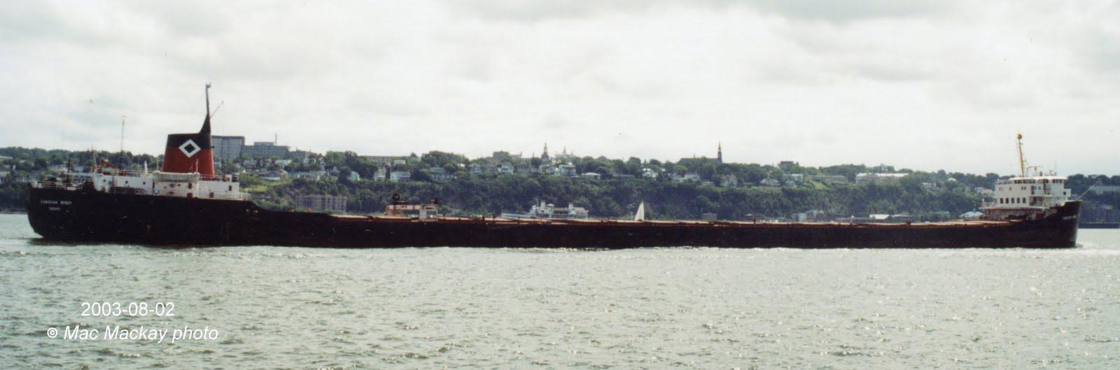 shipfax september 2011