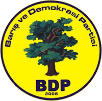 BDP logo