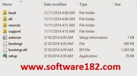 Cara Membuat File ISO Bootable Dengan IMGBurn