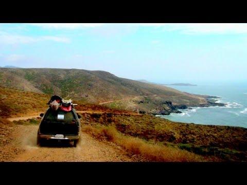Gauchos Del Mar - Oficial Trailer