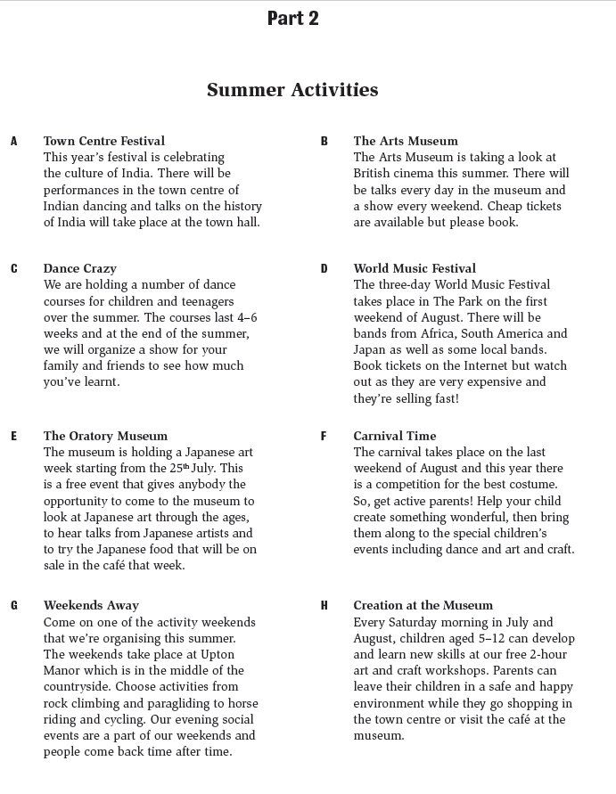 pet reading part 2 pdf