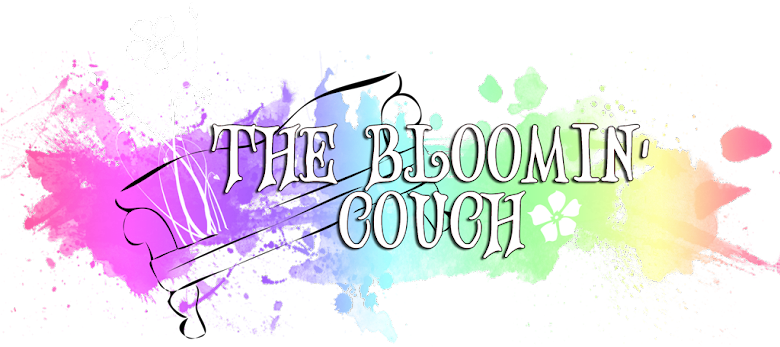 The Bloomin' Couch