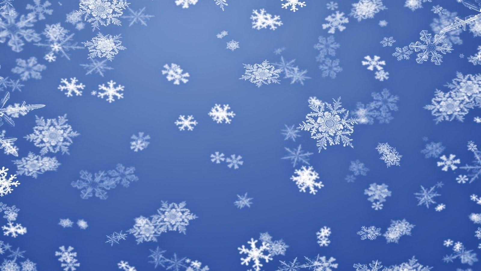 Cara Mempercantik Blog dengan Efek Salju