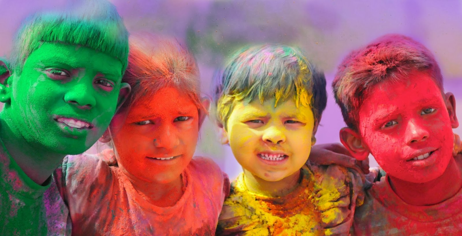 Happy Holi 2014 Hindi Sms