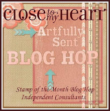 CTMH Artfully Sent Blog Hop