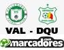 Valledupar FC vs Deportes Quindío