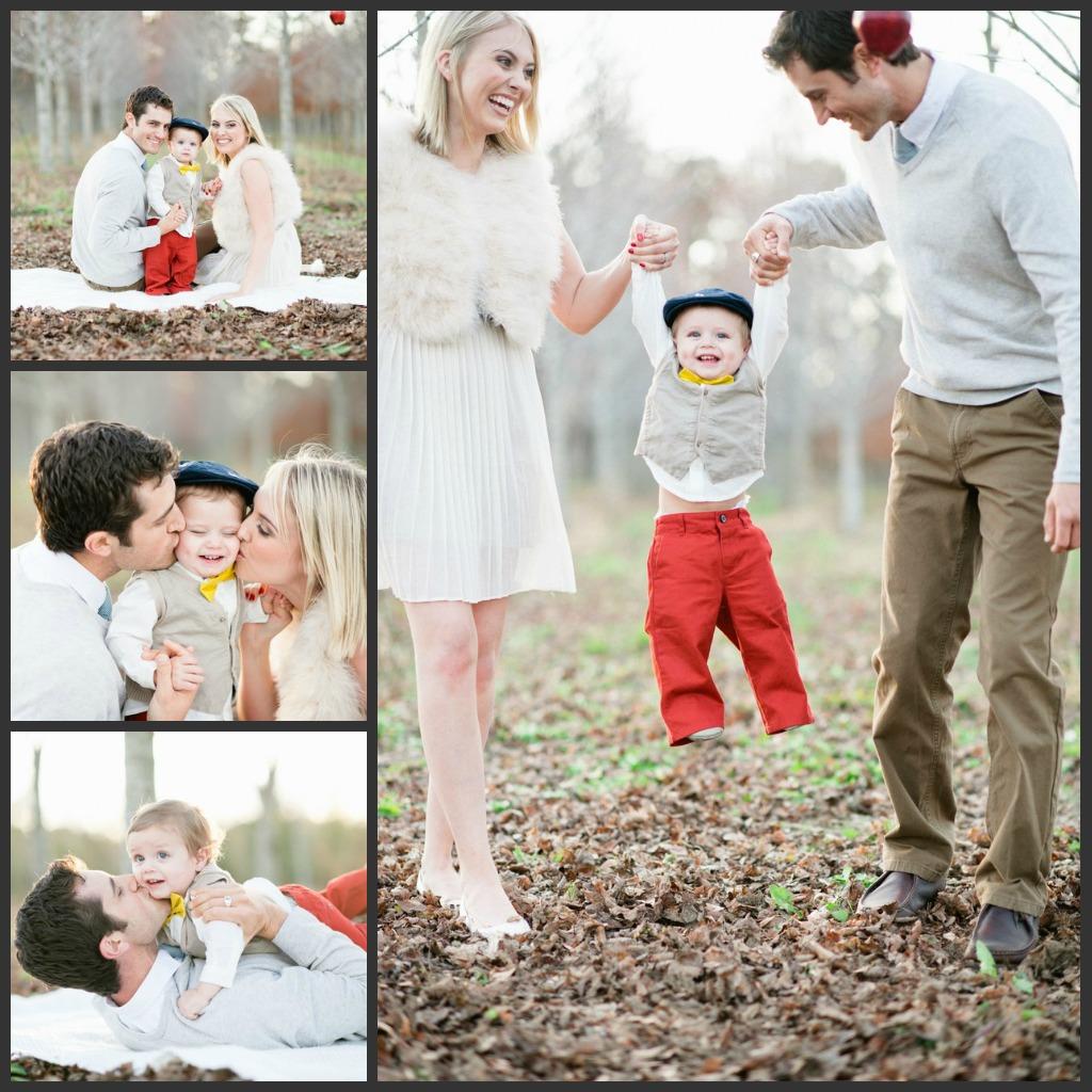 Идеи для семейной фотосессии дома фото