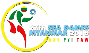 27th SEA Games 2013