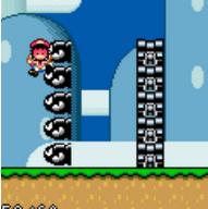 Kaizo Mario World en Mi lado Nintendo