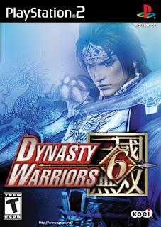 Free Download Games Dynasty warriors 6 PCSX2 ISO Untuk Komputer Full Version ZGASPC
