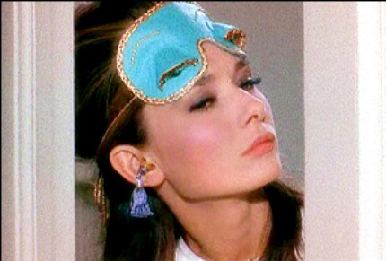 audrey hepburn breakfast at tiffany's makeup