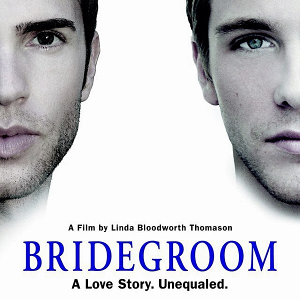 Identify Bridegroom: Drew Rowsome: It Doesn't Always Get Better: Bridegroom