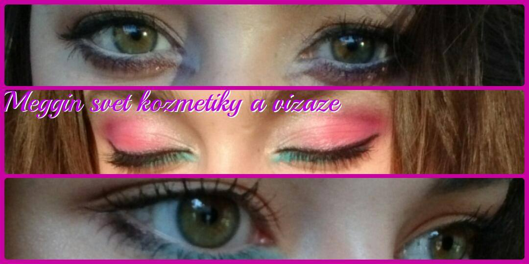 Meggin svet kozmetiky a vizáže