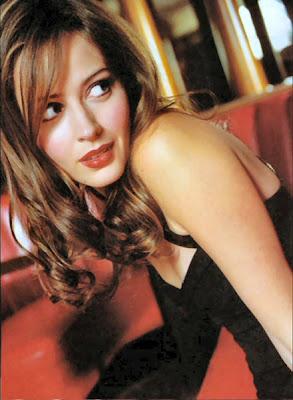 Amy Acker Styles