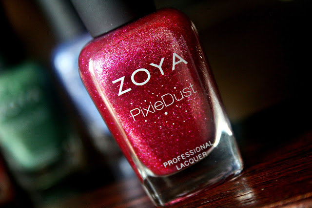 Zoya Fall PixieDust in Arabella