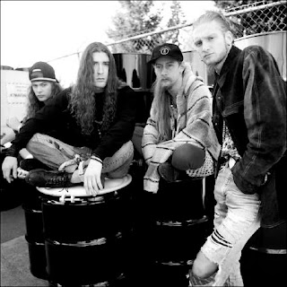 Alice in Chains - Discografia Download
