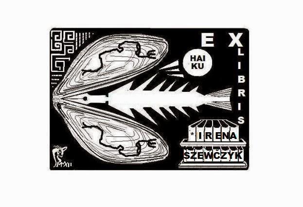 EX LIBRIS 6/13cm DIGITALfirstpint2013 200 euro