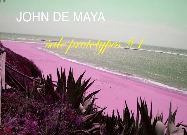 john de maya