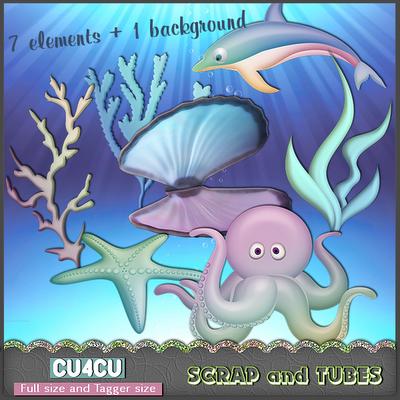 Sea Elements (CU4CU) .Sea+Elements_Preview_Scrap+and+Tubes+%287%29