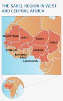 sahel, ups, unicef, malnutrition, crisis, drought
