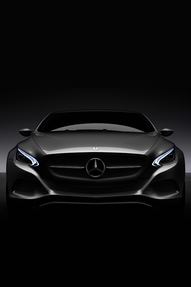 Mercedes  Galaxy Note HD Wallpaper