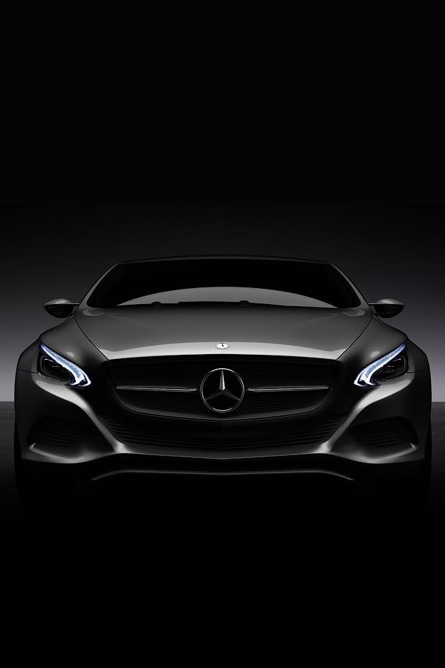 Mercedes  Galaxy Note HD Wallpaper