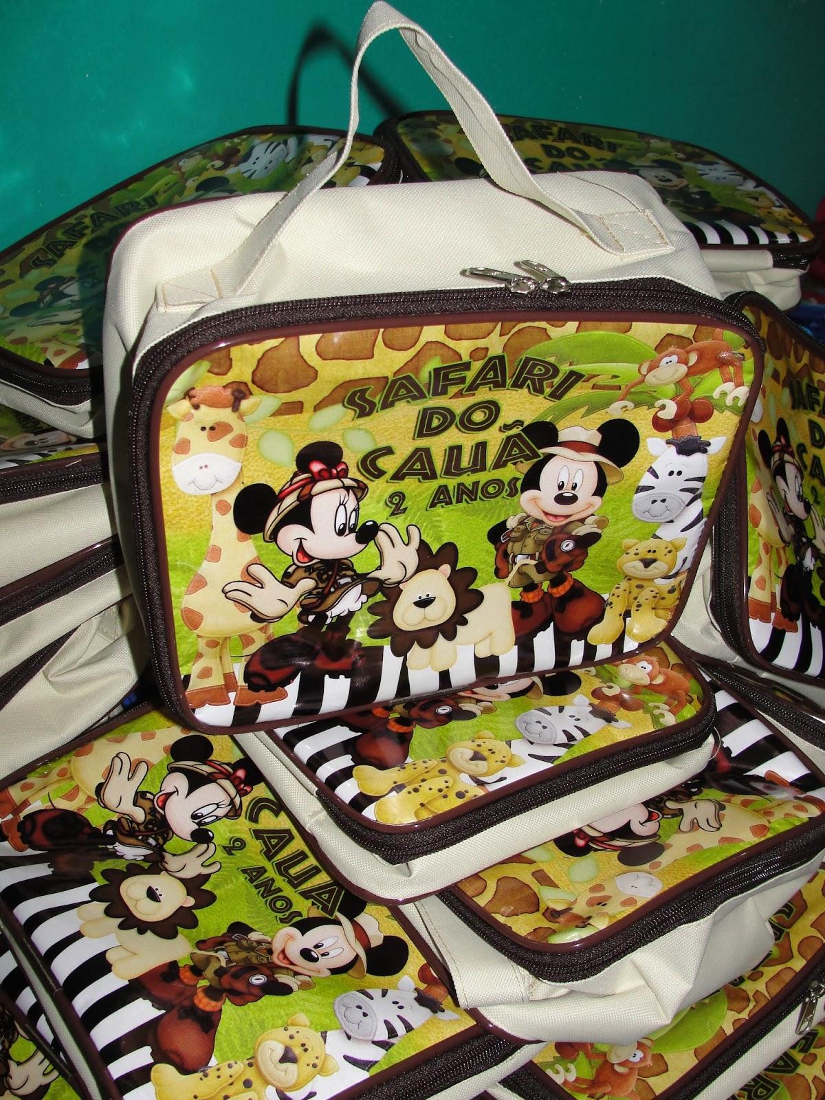 Bolsa De Festa Saara : Belissima bolsas mochila lembracinha safari bolsa