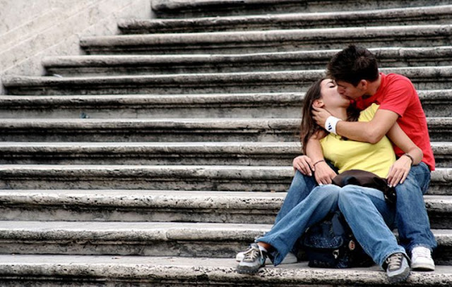 4 Jenis Ciuman Yang Digilai Pria [ www.BlogApaAja.com ]