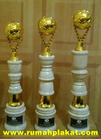 Kata Kata Piala Marmer Futsal, Grosir Murah Trophy Onyx, Format Trophy Marmer, 0856.4578.4363