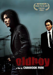 Oldboy - Great trilogies