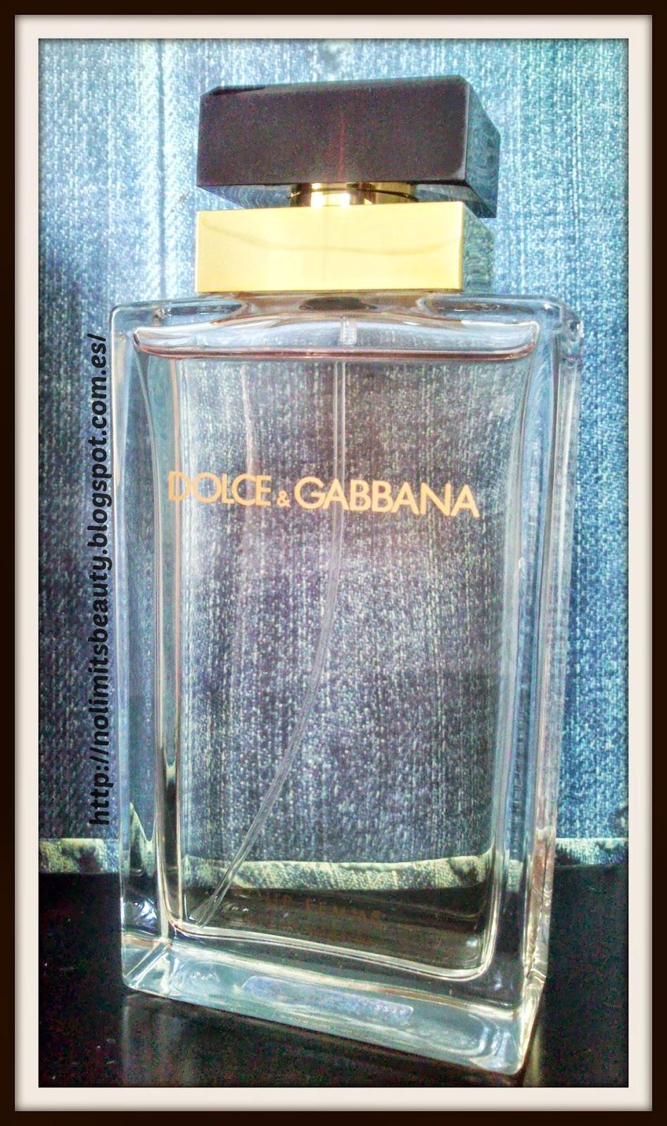 Eau de Parfum Dolce & Gabanna Pour Femme