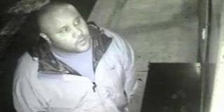 lapd christopher dorner pic