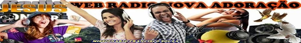 Radio Nova Adoração