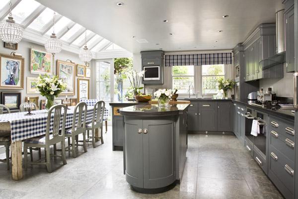 shaker kitchens on a budget decorexia On shaker style kitchen melbourne