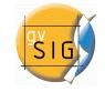 Imagen del logo de gvSIG