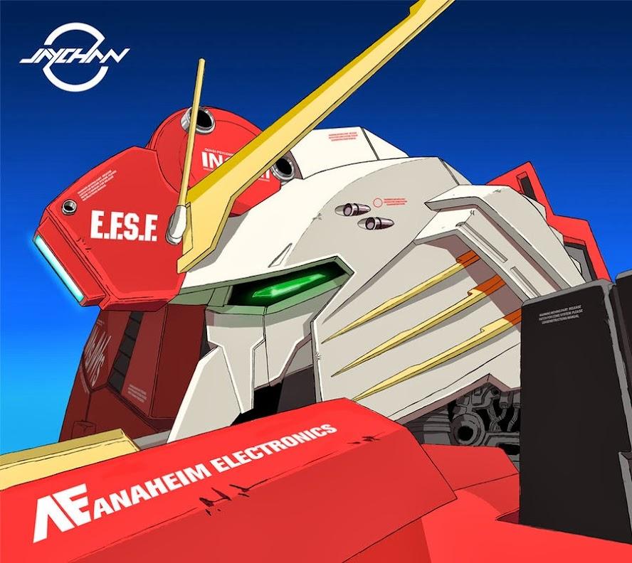 Gundam Brasil Model Kits