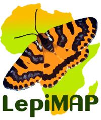 LepiMAP