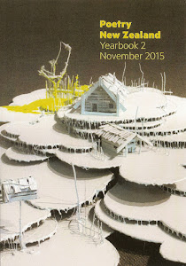 Poetry New Zealand Yearbook 2