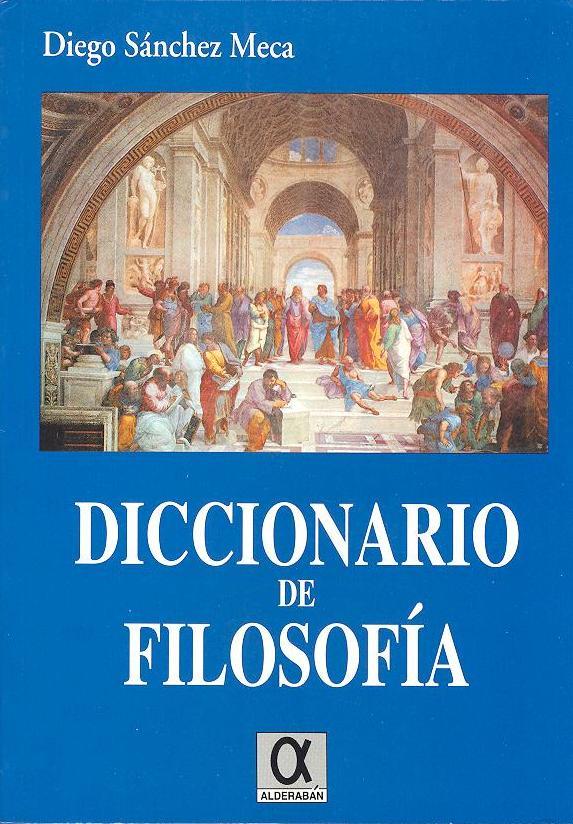 Dicionario de Filosofía