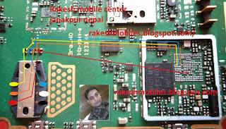 Solve Nokia 306 Insert Sim Problem Solution