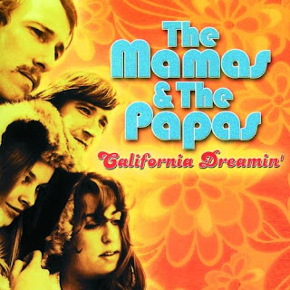 California Dreamin' - Mamas & the Papas