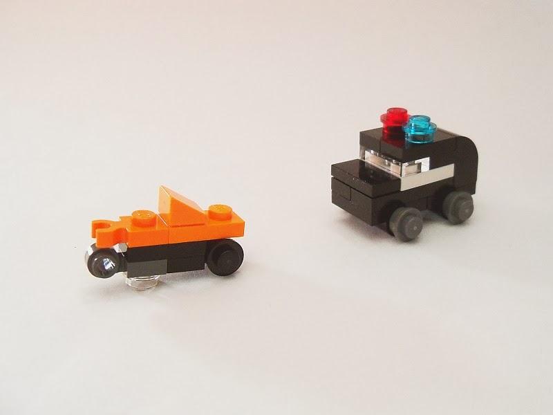Dag's Bricks: The LEGO Movie