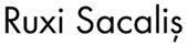 ruxi sacalis