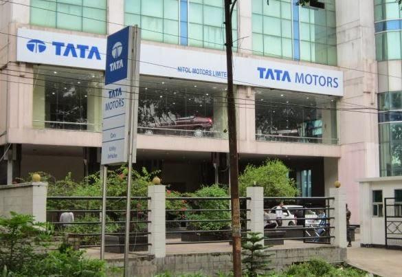 Nitol/Tata Motors Ltd. in Bangladesh