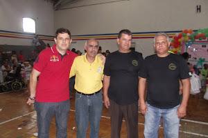 FESTA DE NATAL DA AAPNE-2011