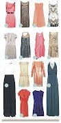 Vestidos de fiesta cortos - Colección Fiesta Aire Barcelona 2013 vestidos de fiesta colecciã³n fiesta aire barcelona