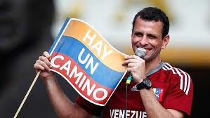 Henrique Capriles Radonski