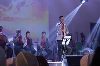 Ya Rosulallah - Al Munsyidin (Live Bukber)